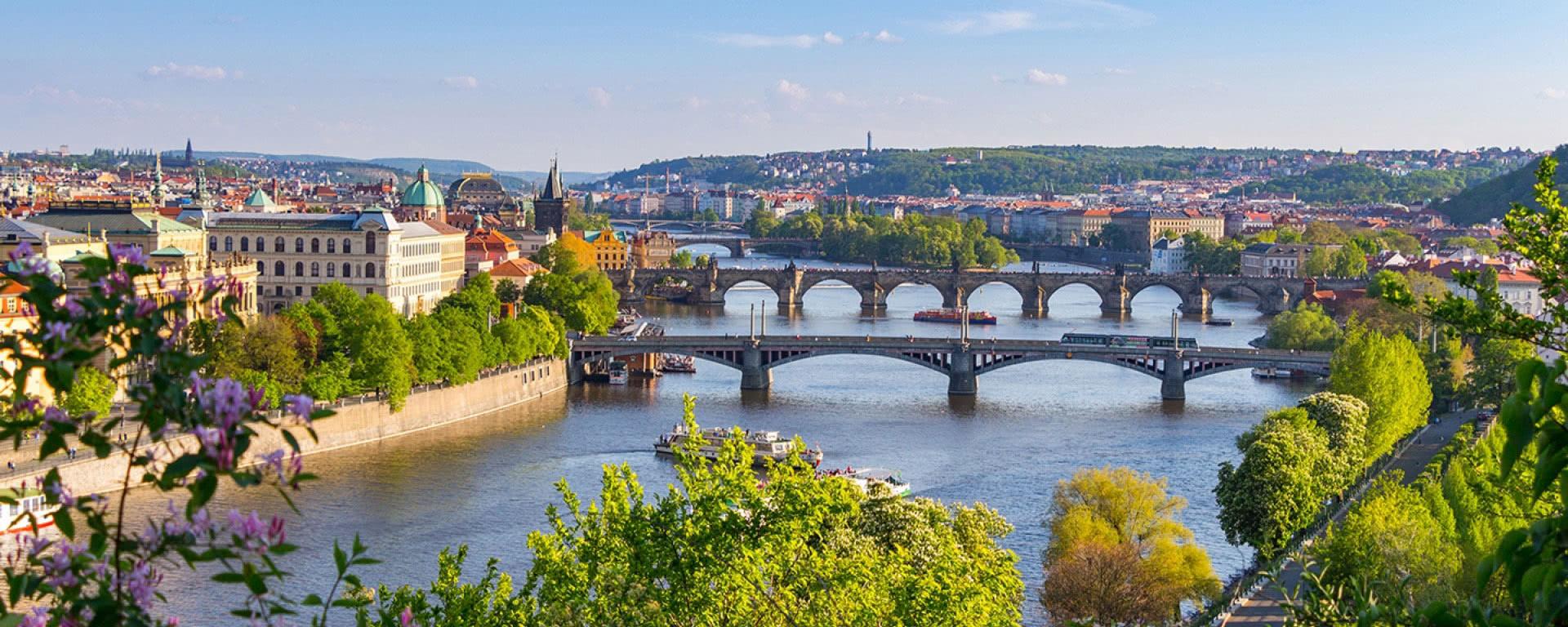 IN VITRO FERTILIZATION IN PRAGUE