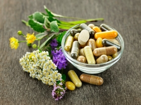 Five types of vitamins to include in your diet