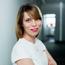 Ing. Adéla Protivová