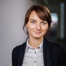 Mgr. Kristýna Hrušková, DiS.